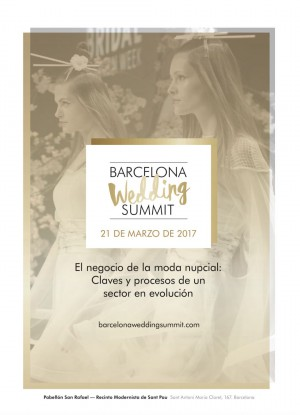 BARCELONA WEDDING SUMMIT